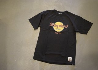 standard california / SD Heavyweight H.R.C Logo T