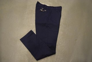 standard california / SD Coolmax Stretch Twill Work Pants(NAVY)