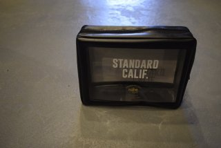 standard california / HIGHTIDE × SD Packing Pouch Large