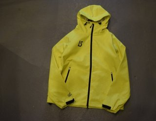 LUZeSOMBRA / LIGHT MOVE AIR TRUST JKT(NEONYL)