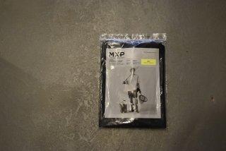 MXP / BIG TEE WITH POCKET(BLK)