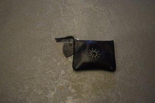 HTC / Pouch Wallet #Star Burst
