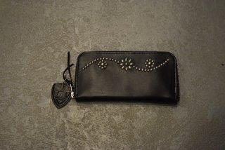 HTC / Zipper Long Wallet #25 Umbrella