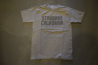 standard california / CHAMPION × SD T1011(GRAY)
