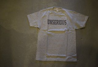 standard california / UNSERIOUS US Army Logo T