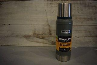STANLEY / クラシック真空ボトル 0.75L(GREEN)