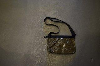 AS2OV /  PP CLOTH SACOCHE / サコッシュ
