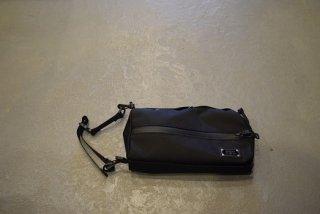 AS2OV / WP CORDURA 305D TISSUE CASE(BLACK)