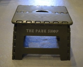 THE PARK SHOP / PARKRANGER STEP