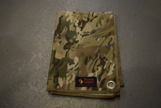 Oregonian Camper / WP Ground Sheet S(MULTI CAMO)