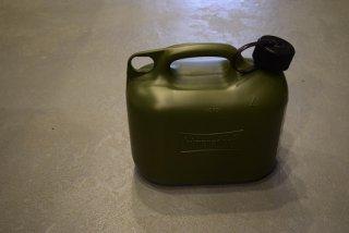 "hunersdorff / Fuel Can Pro ""5L""(OLIVE)"