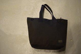 MIS / TOTE BAG(BLACK)