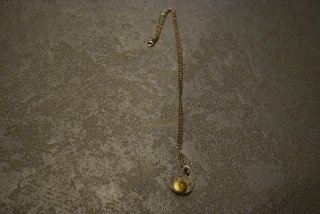 BUTTON WORKS / Mercury Dime Coin Necklace