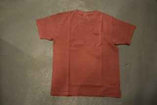 standard california / SD Small Logo T(RED)