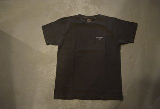 standard california / SD Small Logo T(BLACK)