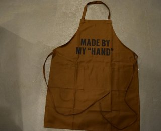 DRESSSEN / DAY USE W POCKET APRON