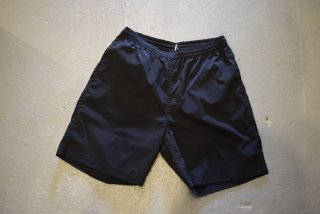 standard california / SD Comfortable Stretch Easy Shorts(BLACK)