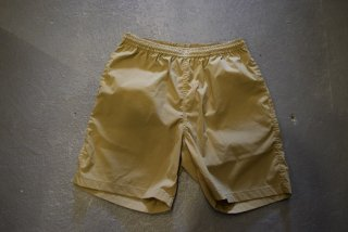standard california / SD Comfortable Stretch Easy Shorts(BEIGE)