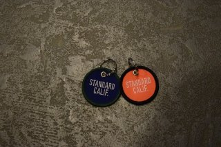 standard california / HIGHTIDE × SD Stitch Work Key Holder