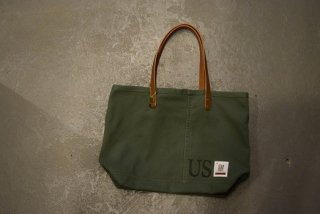 standard california / Hand Light × SD Military Tote
