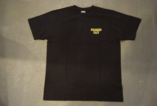 standard california / BYRD × SD Logo T(BLACK)