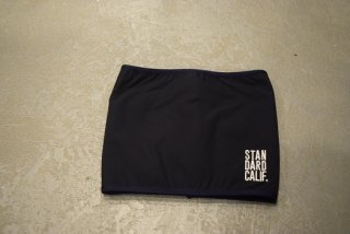 standard california / SD Fleestretch Reversible Neck Warmer(navy/blue)