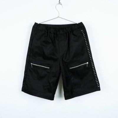 """HOPE"" shorts BLACK"