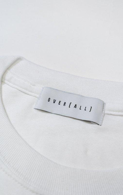 "【 30%OFF 】""DREAMING AWAKE"" long sleeve WHITE"