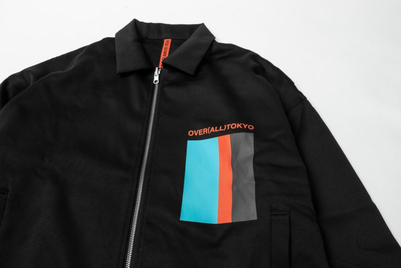 "【 20%OFF 】""TIED REPUBLIC"" 2WAY JACKET"