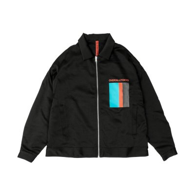 """TIED REPUBLIC"" 2WAY JACKET"