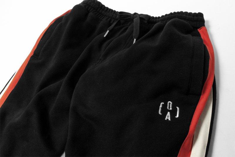 "【 20%OFF 】""NITRO"" SWEAT PANTS BLACK"