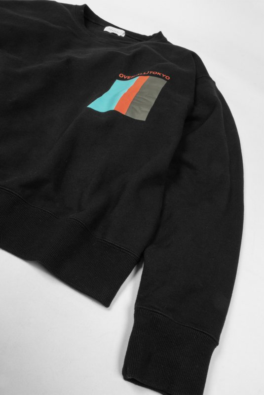 "【 40%OFF 】""REPUBLIC"" SWEAT CREW"