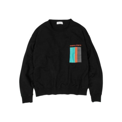 "【 20%OFF 】""REPUBLIC"" SWEAT CREW"