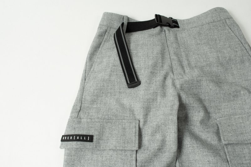 TTCL WOOL CARGO GRAY