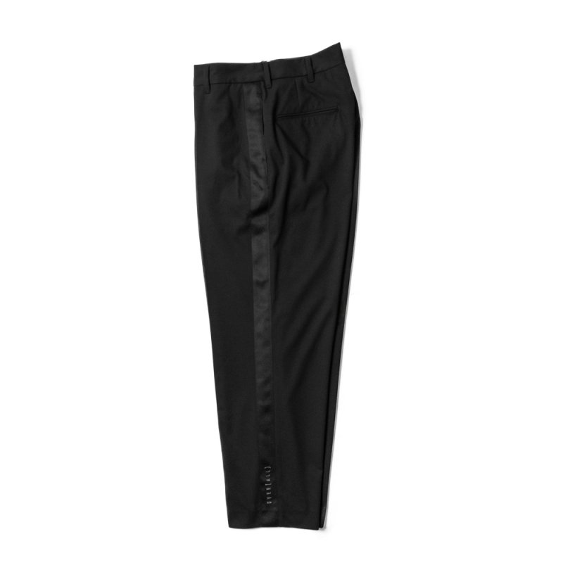 """""""License to WILL"""" Pants BLACK"""