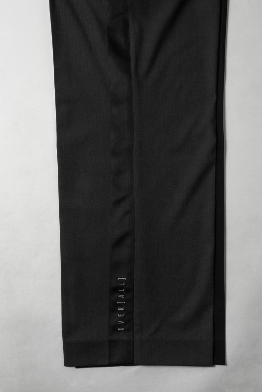 """License to WILL"" Pants TWO-TONE"