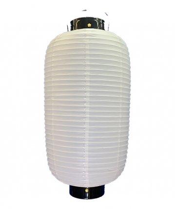 長型提灯(ビニール)小八(φ45×90cm)