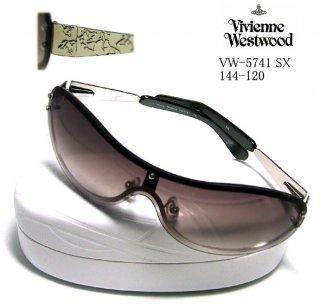 Vivienne Westwood(ヴィヴィアン ウエストウッド) サングラスVW-5741 SX