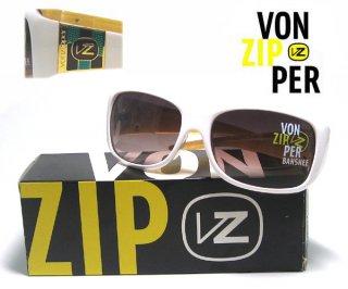 VON ZIPPER(ボンジッパー) サングラス BANSHEE WGC スモークグラデーションミラ