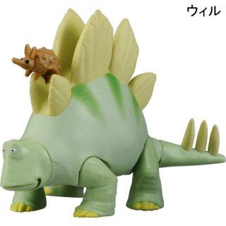アーロと少年 にぎやか恐竜コレクション ラージ ウィル L62025【ディズニー ピクサー 誕生日祝