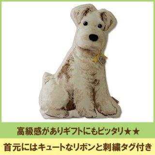 ハグミーアニマル クッション Dog KH-61002 キシマ 【いぬ 動物 気持いい シンプル ぬ