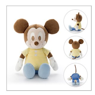 タカラトミー ハグ&ドリーム ミッキーマウスモデル 211515