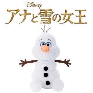 タカラトミーアーツ アナと雪の女王 オラフ ヌイグルミS【ディズニー ぬいぐるみ アナ雪