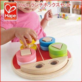 Hape(ハペ) レディーバグ シェイプソーター E0405【知育玩具 パズル 型はめ おもちゃ ギ