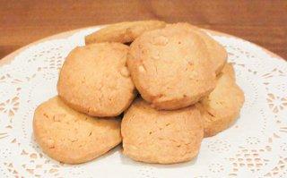 ピーナッツバタークッキー 約4×3cm 5枚入り4セット