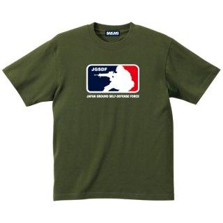 JGSDF Tシャツ