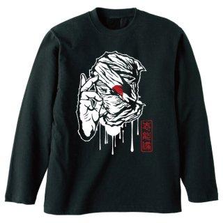 SHINOBI長袖Tシャツ