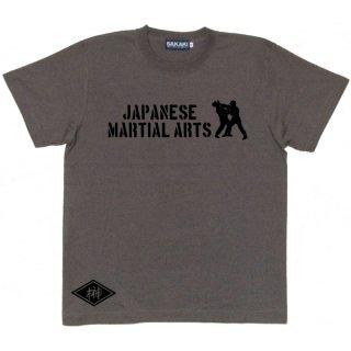徒手格闘Tシャツ改
