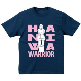 HANIWA WARRIOR Tシャツ