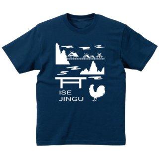 伊勢Tシャツ